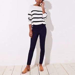 LOFT: Marisa Skinny Ankle Pants
